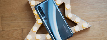 Xiaomi Mi Note 10, review: bombshells are not megapixels, it's milliamp