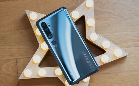 Xiaomi Mi Note 10, análisis: el bombazo no son los megapíxeles, son los miliamperios