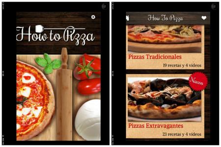 app para hacer pizza