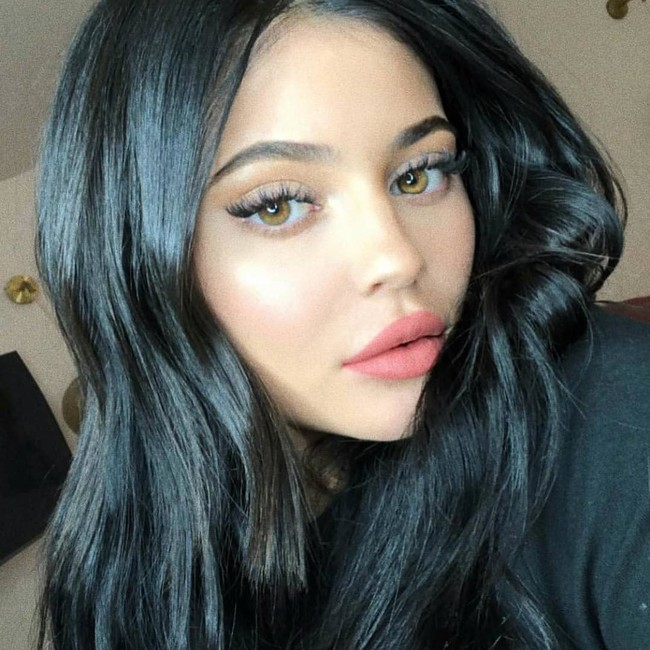 Kylie Jenner Cambio De Look