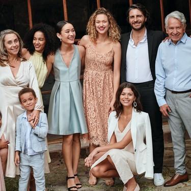 Cinco marcas de moda para lograr el look de invitada perfecta a precios low-cost