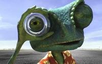 'Rango' es la ganadora en los Annie Awards 2012 a la mejor película animada