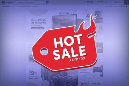 Hot Sale 2021: estas son las ofertas y promociones bancarias en Coppel
