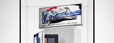 Saca tu lado más artístico con la colección Connor Tingley x Nars
