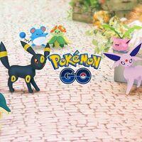 Pokémon GO: cómo conseguir a todos los Pokémon del Desafío de Colección en el evento Celebración de la Región de Johto