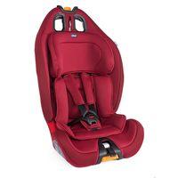 Oferta de Amazon en la silla para coche Chicco Gro Up 123 en rojo: puede ser nuestra por 80,04 euros