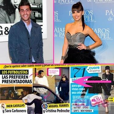 Es definitivo: Cristina Pedroche y Miguel Torres están juntos
