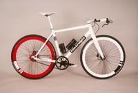 Electrolyte Flaschengeist, apostando por la ligereza en las bicicletas eléctricas