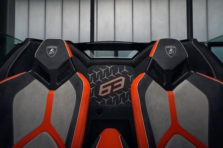 Lamborghini Aventador Svj Roadster 63 Y Huracan Evo Gt 17