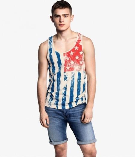 Desde luego que si tu estilo es relajado y casual, H&M va a ser tu compañero fiel este verano