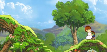 Un nuevo juego de A Boy and his Blob se encuentra en desarrollo