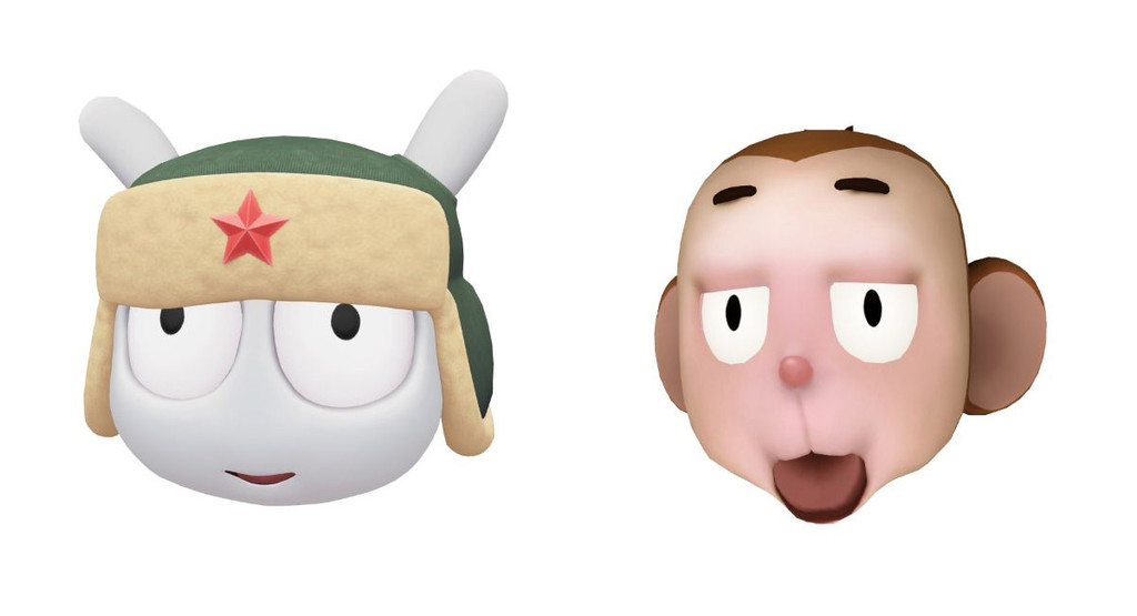My Mojis of Xiaomi, on any mobile device with Android 5.0 or higher thanks to this port
