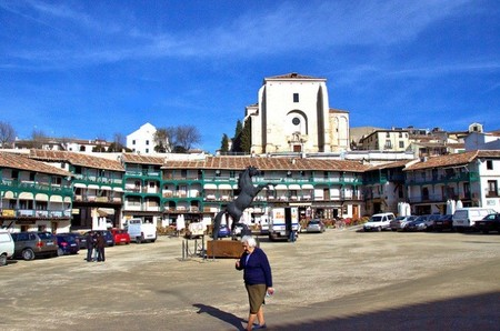 Una gran oferta turística para disfrutar de la Semana Santa en Madrid
