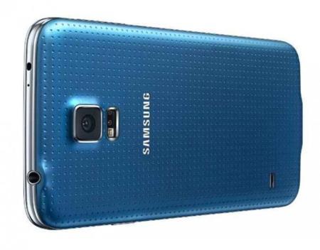 El Samsung Galaxy S5 monta una cámara de gran calidad