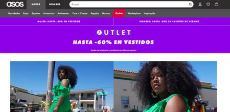 Vestidos con 60% de descuento y envío gratis en Asos