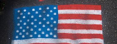 Cómo está siendo la legalización de la marihuana en USA y qué consecuencias está teniendo