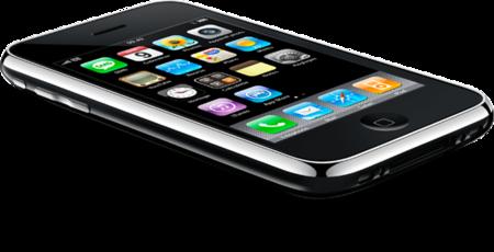 Iphone 3g 8