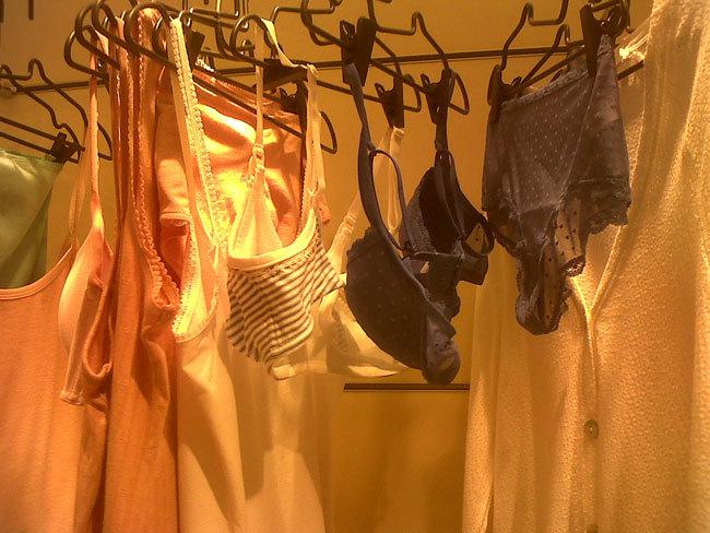 Foto de Avance colección Primavera-Verano 2012 de Vanity Fair: welcome colours (2/23)