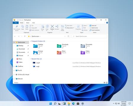 Windows 11 Filtracion Nuevo Menu Inicio Microsoft