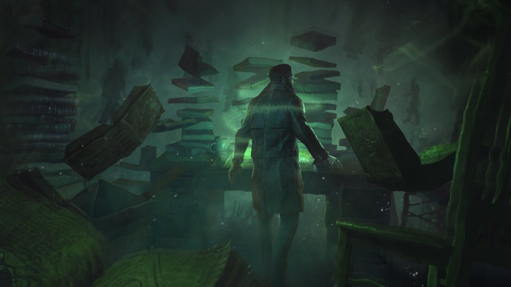 Call of Cthulhu revela sus requisitos mínimos y recomendados para jugar en PC