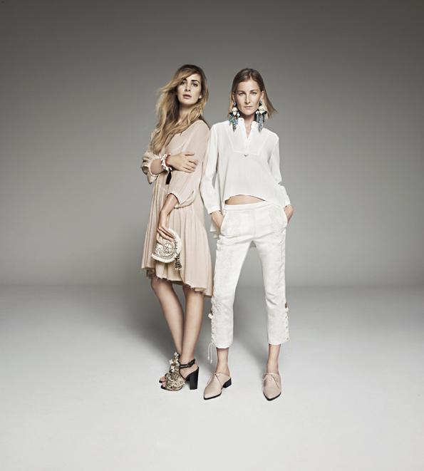 Foto de H&M Conscious Primavera 2014 con Amber Valletta (23/32)