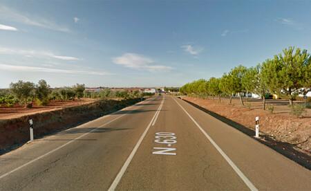 Las carreteras españolas son cada vez más peligrosas: aumentan los puntos negros