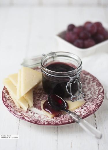 11 mermeladas, confituras y chutneys para acompañar el queso del Picoteo del finde