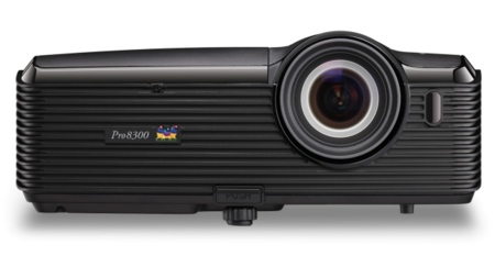 ViewSonic Pro8300, proyector Full HD multidisciplinar