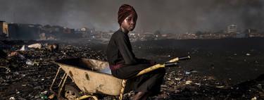 Estas son las imágenes vencedoras del concurso Art Photography Awards 2019 de LensCulture