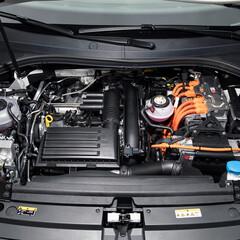Foto 1 de 8 de la galería volkswagen-tiguan-ehybrid-2021 en Motorpasión
