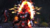 Oblivion, capturas de Xbox360