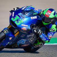 Enea Bastianini se proclama campeón del mundo de Moto2 antes de subir a MotoGP con Ducati