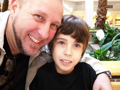 Puede que tu hijo quiera que le enseñes a vivir de forma correcta, ¿le escuchas?