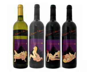 Kama Sutra Wines