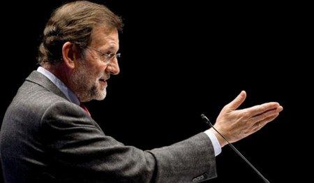 #21N Rajoy debe elevar a la categoría política de normal lo que a nivel de calle es simplemente normal