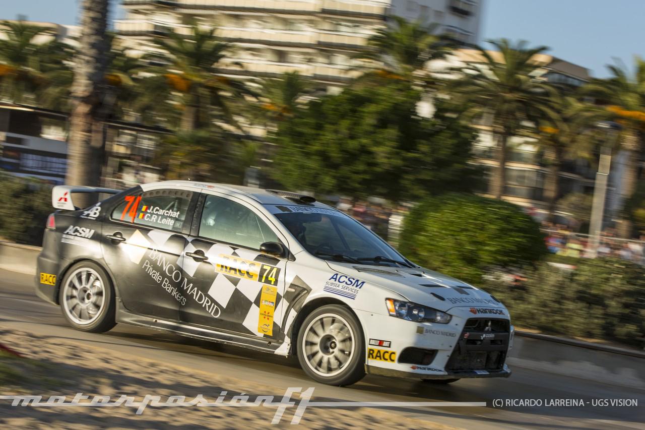 Foto de WRC - Rally de Catalunya 2014 (166/370)