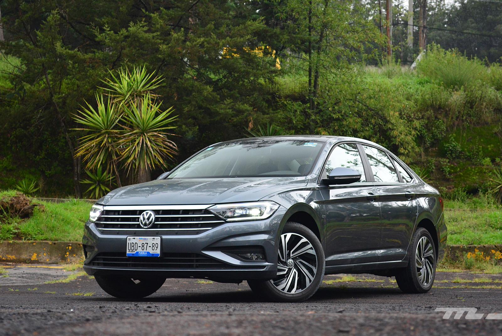 Foto de Volkswagen Jetta 2019 (prueba) (1/17)