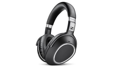 Sennheiser PXC550, unos auriculares de diadema e inalámbricos que ahora Amazon te deja en 275 euros