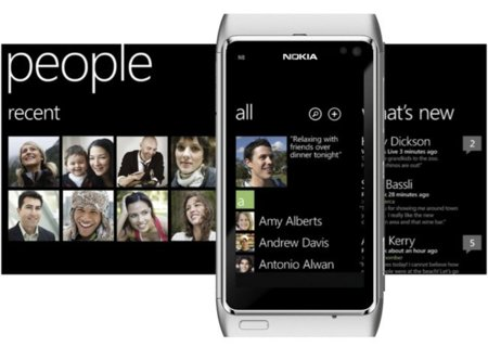 Ya es oficial. Nokia adoptará Windows Phone 7 en sus smartphones