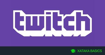 Cómo recibir notificaciones en Twitch cuando un streamer empieza a emitir, y cómo configurar esos avisos