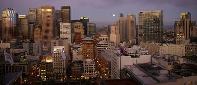 Las ciudades afectan a la temperatura de miles de kilómetros