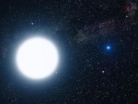 Cómo miden los astrónomos la distancia a las estrellas
