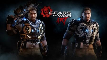 Gears Of War Art E1484031711491