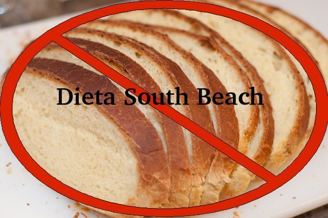 Primera fase dieta south beach
