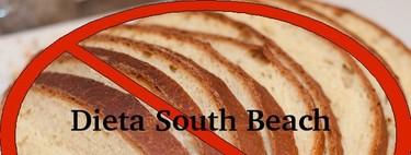 Dieta South Beach. Análisis de dietas milagro (XII)