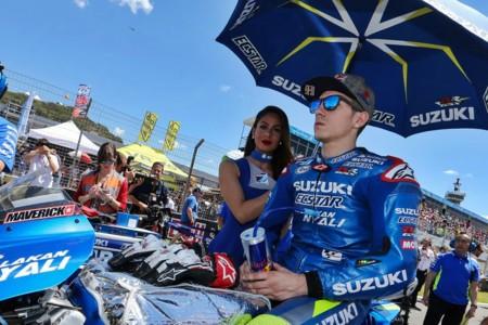 El triángulo amoroso de Máverick Viñales. Otra de las piezas clave en el puzle de MotoGP