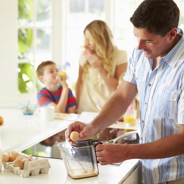 Una receta para cada día de la semana: siete ideas para cenas fáciles y rápidas para niños