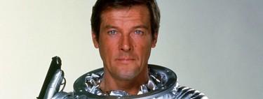 El 007 más infravalorado: cuando Roger Moore convirtió la saga Bond en una fiesta
