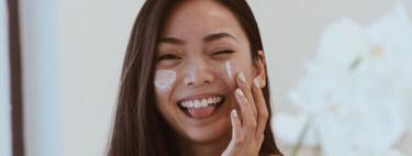 14 cremas hidratantes para el rostro a buen precio (y que merecen la pena)