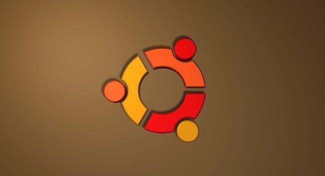 ubuntu linux logotipo